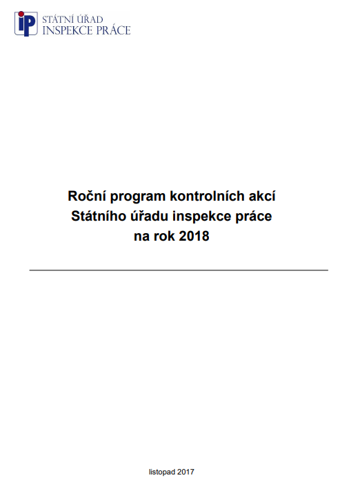 rocni program suip